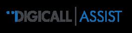 Digicall Assist logo